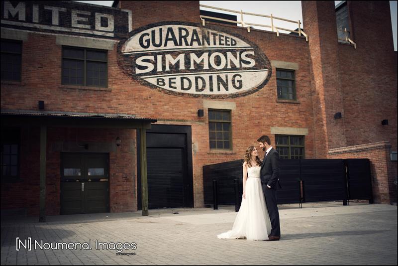 Wedding River Cafe River Cafe Calgary Wedding